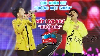 Tổng hợp những màn trình diễn ấn tượng với chất giọng đầy nội lực nổi da gà của ca sĩ Huỳnh Tú