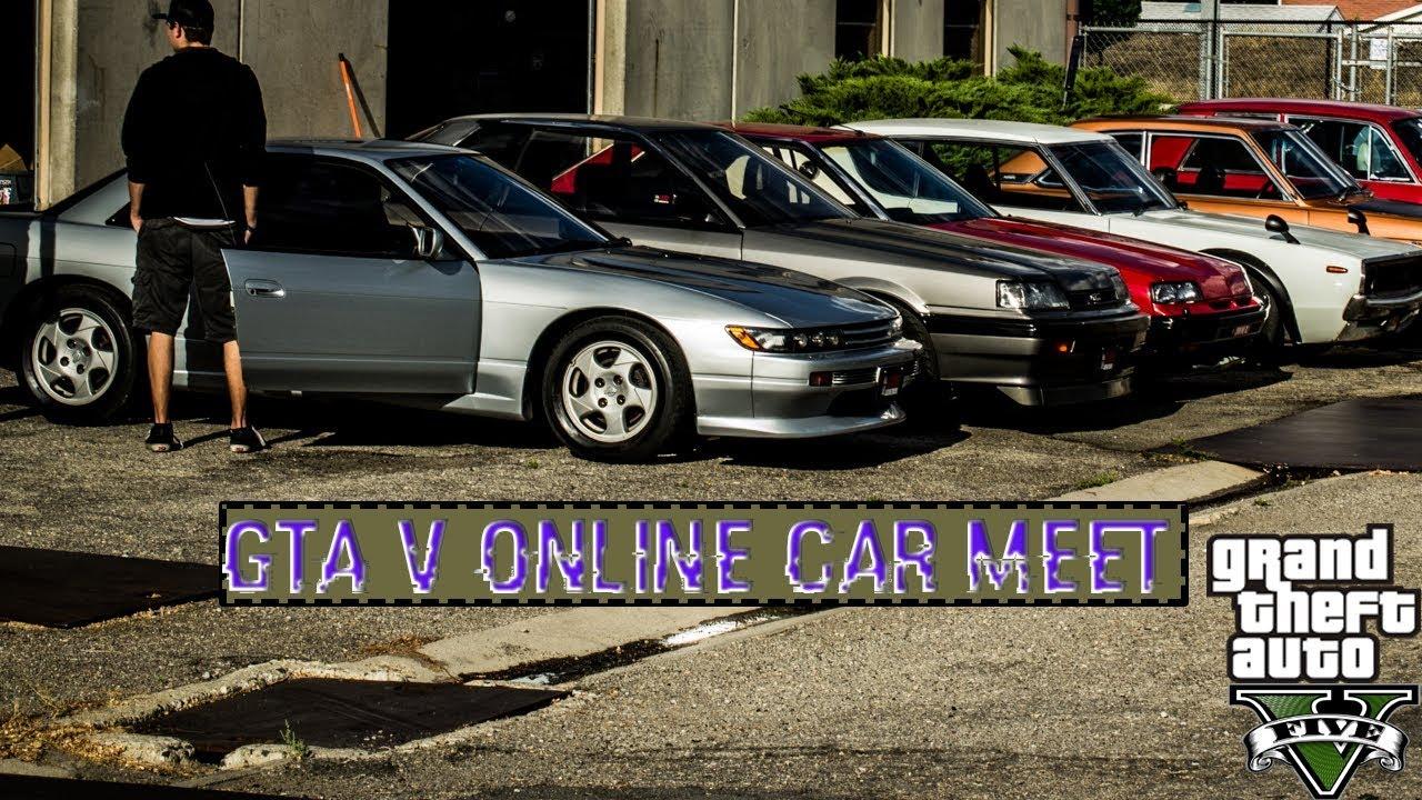 lowlifes car meet gta