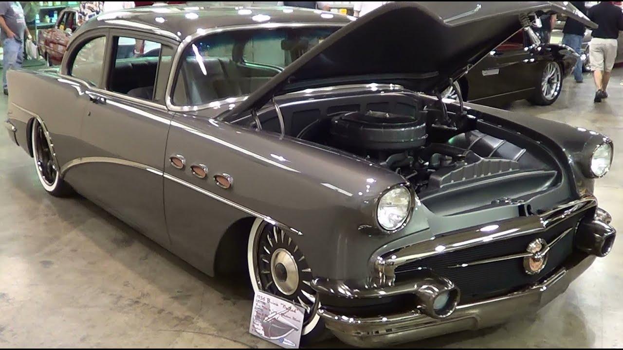 1956 Buick \