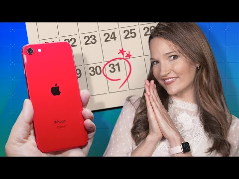 The IPhone 9 May Have A Launch Date