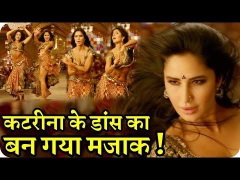 Thugs Of Hindostan Suraiyya Song Problem Katrina Kaif Drunken Dance