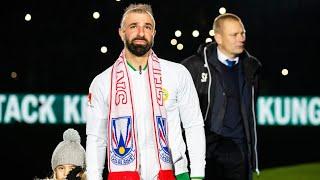 Försök att inte gråta😢 (Allsvenskan 2018)