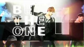 JYJ Be The One MV  by ReN