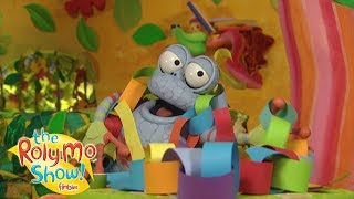 Roly Mo Show - Little Bo ' s Geburtstag | HD | Cartoons für Kinder | Die Fimbles & Roly Mo Show