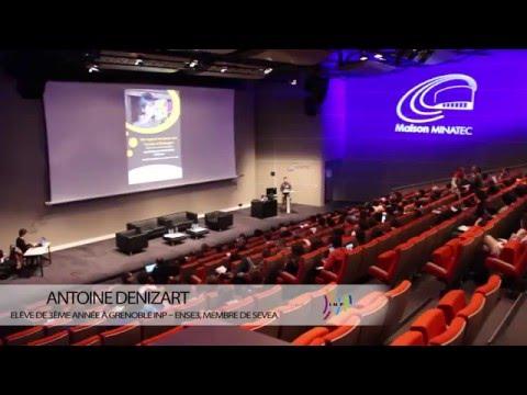Conférence Sevea: Un regard nouveau sur l'accès à l'énergie part 1