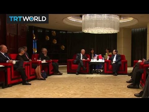 Money Talks: Beijing Clean Energy Summit