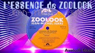 Jean Michel Jarre L Essence De Zoolook Axelsoft S Ethnicolor Remix