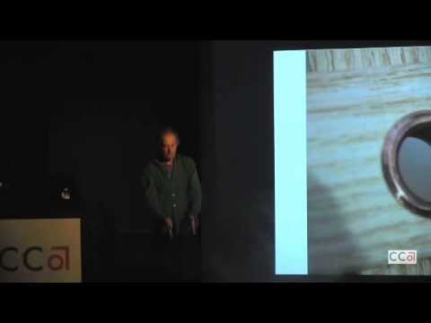 Lecture by David Colwell