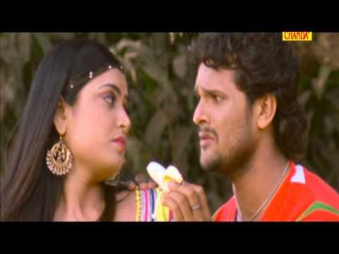 HD हाजीपुर वाला केला - HAJIPUR WALA KEALA | Teri Kasam | Bhojpuri Film Song 2014