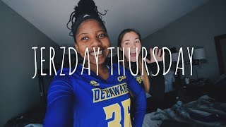 vlog 13 jerzday thursday