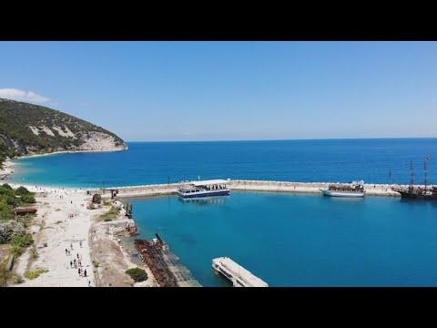Ishulli misterioz i Sazanit / Të pathënat e këtij ishulli - Pushime On Top 3