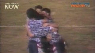 "Download Video ""There will never be another Fandi"" (Fandi Ahmad Pt 2) MP3 3GP MP4"