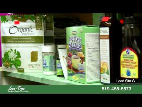 Lyn-Dys Organic Health Food Store - RENEW LIFE