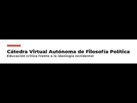 Conferencia con el Dr. Arnoldo Mora (celebración del Día Internacional de las y los trabajadores)
