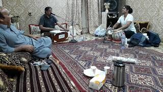 APNO NE GHAM DIYE TO MUJHE YAAD.....Sung by Abulkhair khan