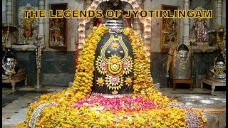 The Legends of Jyotirlingam