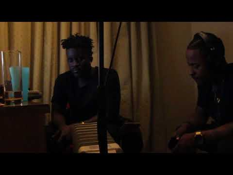 Priddy Ugly Wichi 1080 EGYPT recording session