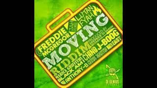 Moving Riddim Mix 2013 DJ WICKED KID