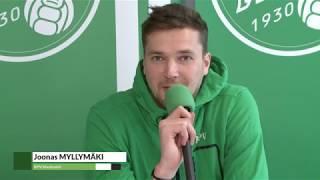 KPV - Ilves pe 8.2.2019 (Suomen Cup) | Otteluennakko