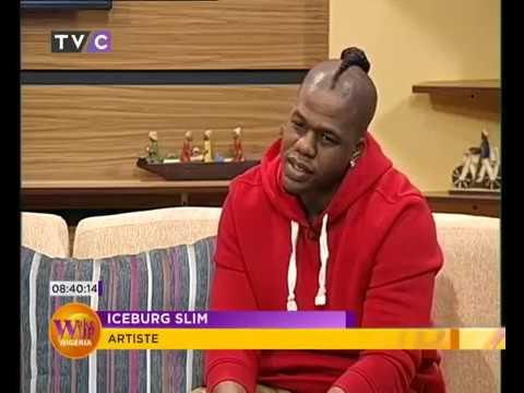 I don't have plans to marry Juliet Ibrahim yet - Iceberg Slim