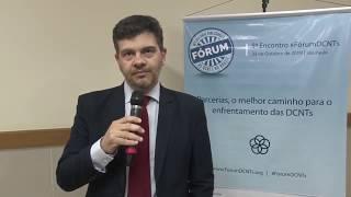 Dr. Eduardo Macário (MS) - contribuição da poluição e transtornos mentais na carga global de DCNTs.