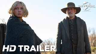 Noticias del Mundo – Trailer Oficial (Universal Pictures) HD