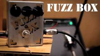 fuzzBOX