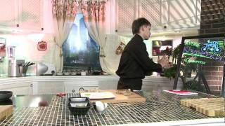 Жареные креветки на сайте e-da.tv