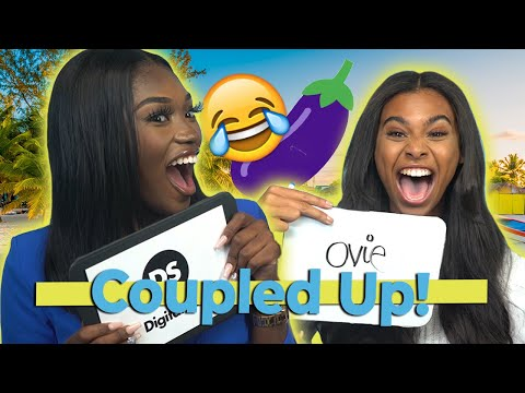 Love Island 2020 UK: Sophie Piper & Leanne Amaning 'Ovie, If You're Watching! Slide Into The DM's!'