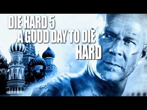 A Good Day to Die Hard - Official Teaser Trailer [Die Hard 5]
