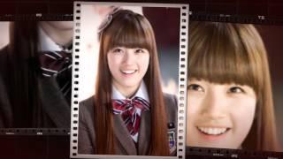 My TOP 10 Natural Beauty Korean Actresses