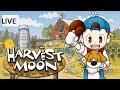 [ LIVE ] Harvest Moon Back To Nature  Part 9 ( Semangat Jadi Petani Sukses )