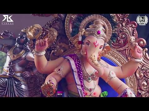 Jaighosh Chale Tujha Morya dj vaibhav in the mix rb visual