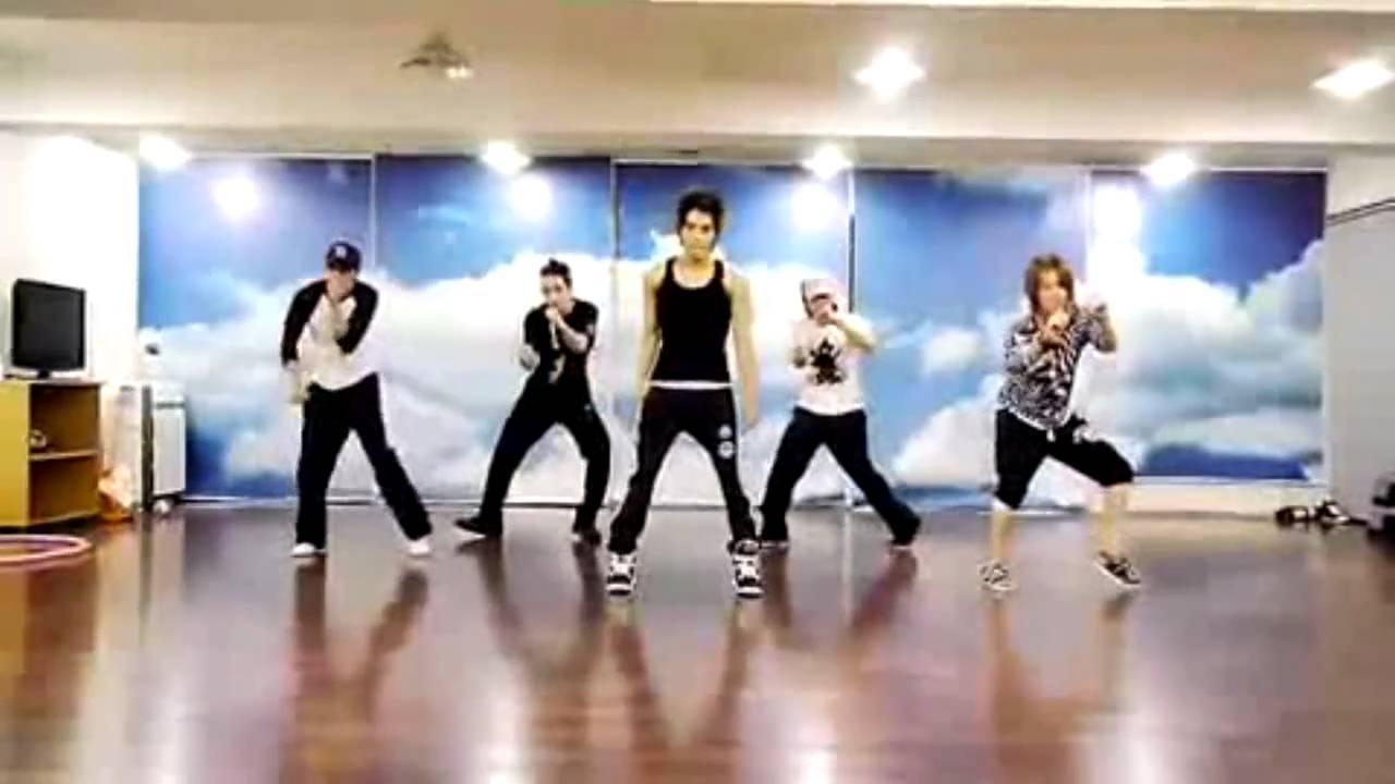 [KPOP MAGIC DANCE] Super Junior M (太完美 Perfection ...