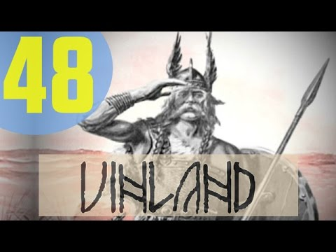 EU4 Vinland [48] The Iberian Wedding!? - Europa Universalis IV El Dorado