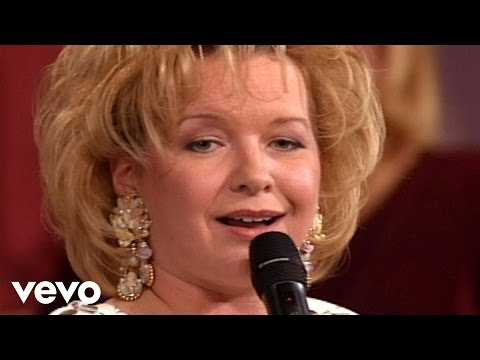 Larnelle Harris, Sheri Easter, Melody Tunney - I Go to the Rock [Live]