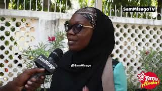 MWASITI: Aeleza Alichoongea Na RUGE Kwa Mara Ya MWISHO, ''Alipenda sana  Tufanikiwe''