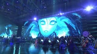 League of Legends Live: LoL Music Concert at 2017 Worlds! ft. PentaKill, Alan Walker & more!