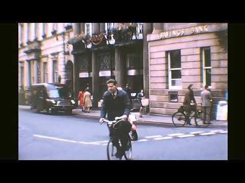 8MM Cine Film - York