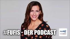 7.000te Folge GZSZ - Ulrike Frank im Interview // FUFIS-Podcast