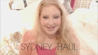 Sydney Makeup Haul: Mecca Cosmetica, David Jones, Ysl Fall 14 & More Thumbnail