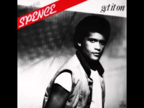 Spence - Get it on 1983