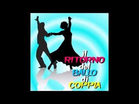 Ballo di coppia - tango & valzer lento (ballo liscio da sala, musica da ballo)