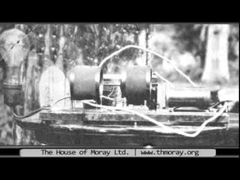 Thomas Henry Moray and Zero point Energy
