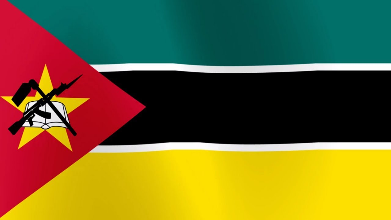Mozambique National Anthem (Instrumental)