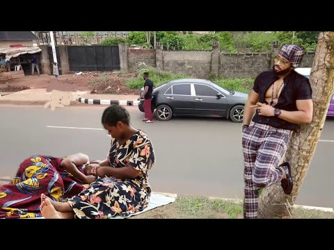 Download How The Beautiful Daughter Of A Poor Hopeless Street Beggar Won The Heart Of A Rich Billionaire -Nig