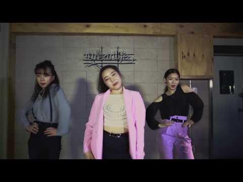 DJ Cassidy - Calling All Hearts Waacking Choreography - Hyun A (Glorylights)