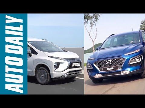 Hyundai Kona 2.0AT và Mitsubishi Xpander 1.5AT: Chọn xe nào với 700 triệu đồng?  AUTODAILY.VN 