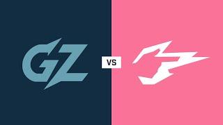 Full Match   Guangzhou Charge vs. Hangzhou Spark   Stage 4 Week 2 Day 2