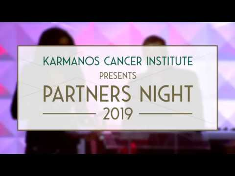 Join us at Karmanos' 2019 Partners Night - Sept. 20 video thumbnail